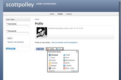 Scottpolley.com